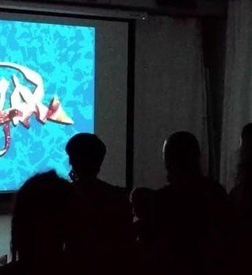 Audience at Demonights 002